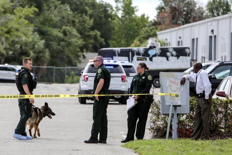 美國佛州奧蘭多5日發生槍擊案,造成多人死傷(AP)