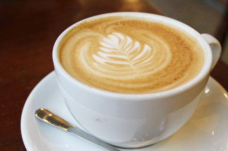 一杯熱咖啡,竟有舒緩鼻塞的神奇效用!(示意圖/Shinya Suzuki@Flickr)