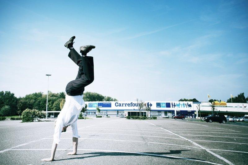 每一個人都必須是「熱門人才」,這個才是可以努力一輩子的事,才是需要去關心的重點!(圖/Philippe Put@flickr)