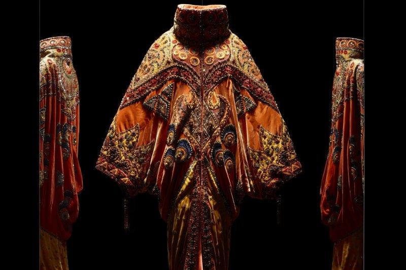 一場別開生面的展覽,這場包羅萬象的展覽將帶領賓客們進行一趟發現之旅。(圖/Dior提供)