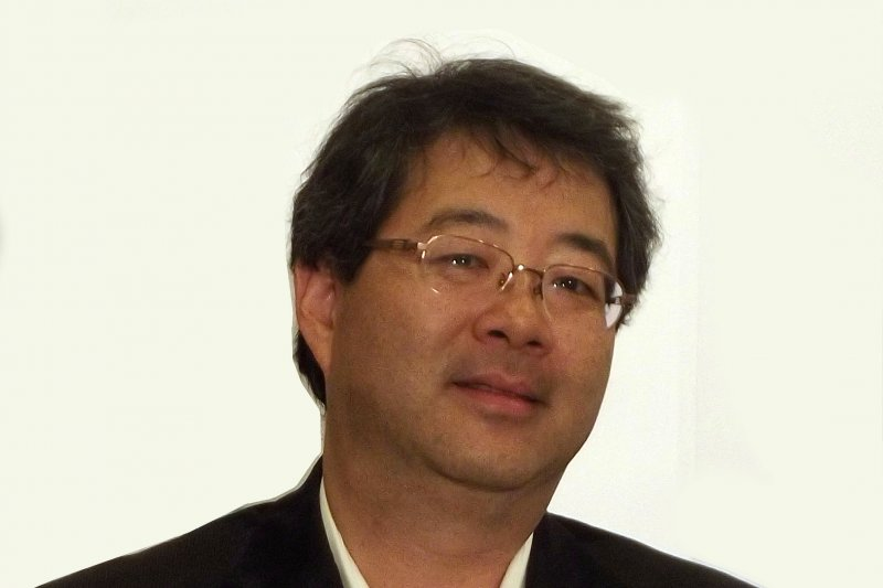 《看見台灣》名導演齊柏林於10日搭乘凌天航空直升機墜機身亡,原因有待調查。(Rico Shen@Wikipedia / CC BY-SA 3.0)