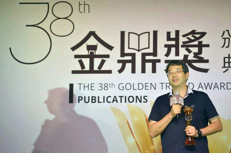 蔡英文也親自指示,由她擔任會長的中華文化總會,協助齊家及齊所屬的阿布電影公司,規劃齊柏林系列追思活動。(資料照,取自看見台灣臉書)