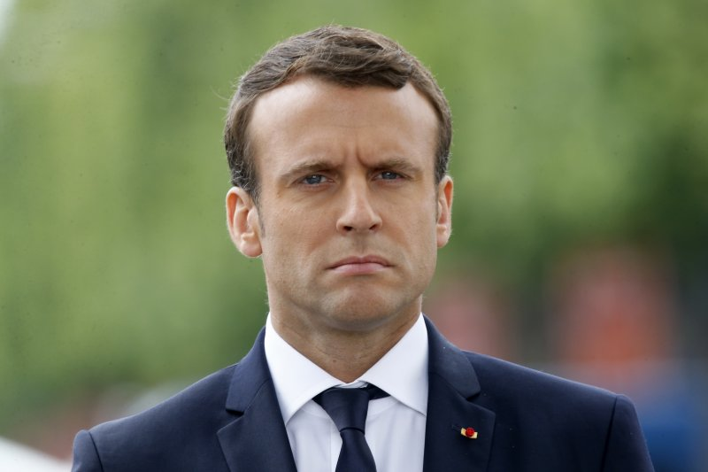 法國國民議會選舉即將登場,這場選舉對總統馬克宏的未來施政至關重要(AP)