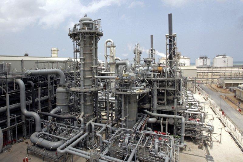 卡達的經濟命脈:天然氣(AP)