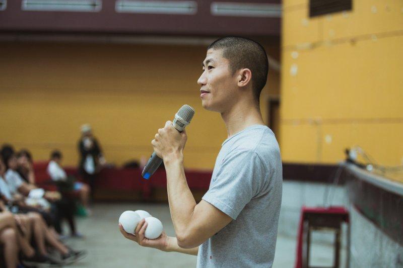 2017-06-12-街頭藝人陳星合曾於2010年入選太陽馬戲團-陳星合提供