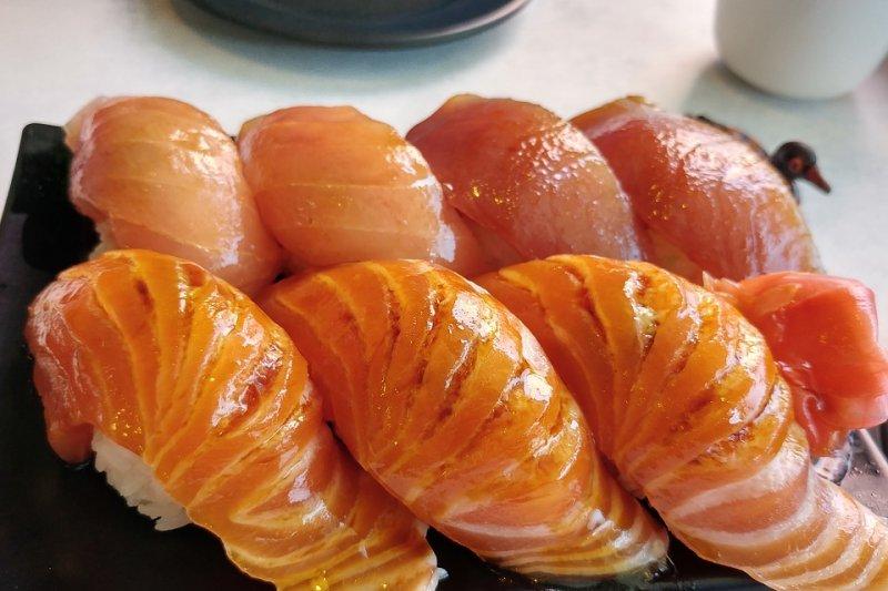 當年日本追求美食的文化,過頭到政府都看不下去。(圖/j70601@pixabay)