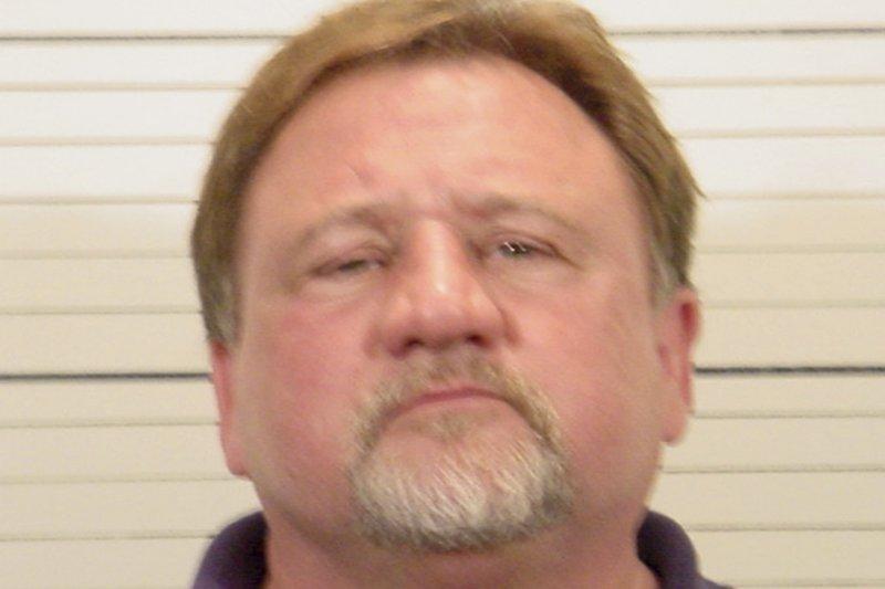 美國聯邦眾議員史卡利斯槍擊案兇手霍金森(James. T. Hodgkinson)(AP)