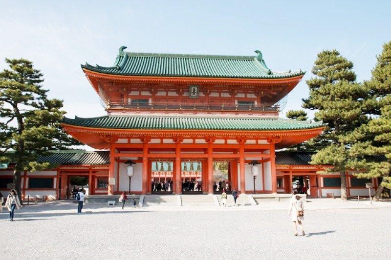 京都的優雅美景,去幾次都看不膩!(圖/Gary Bembridge@Flickr,KKDAY提供)