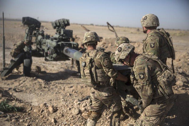 美國考慮增派4000士兵進駐阿富汗(AP)