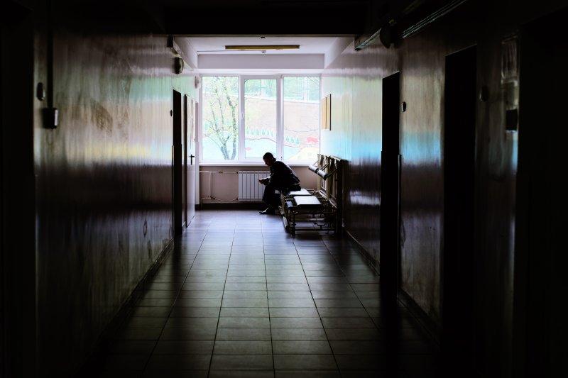 疾病是由脆弱的心靈開始滋生;一個人活得開心,免疫力就會自然提升。(圖/Nick Savchenko@flickr)