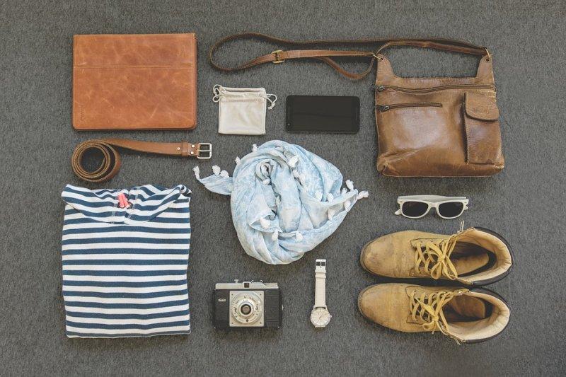 看完這篇,就試著一回家先把包包裡的東西全部拿出來吧!(圖/Snufkin@pixabay)
