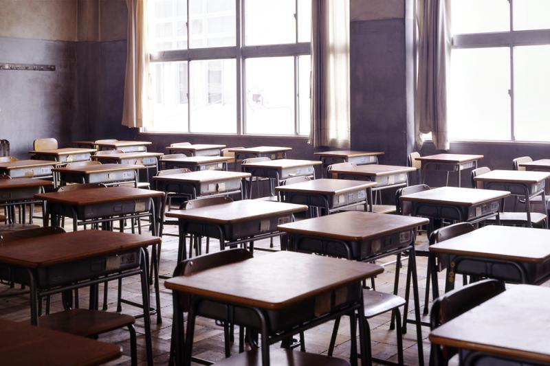 沒得名的學生跟我沮喪表示,浪費了一學期培訓一個不可能會贏、立足點也不同的競賽…(圖/naosuke ii@flickr)