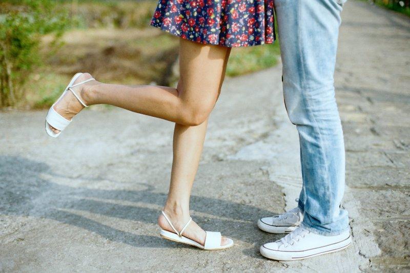 走入婚姻,需要的絕對不只「愛情」而已。(圖/Sai Mr.@Flickr)