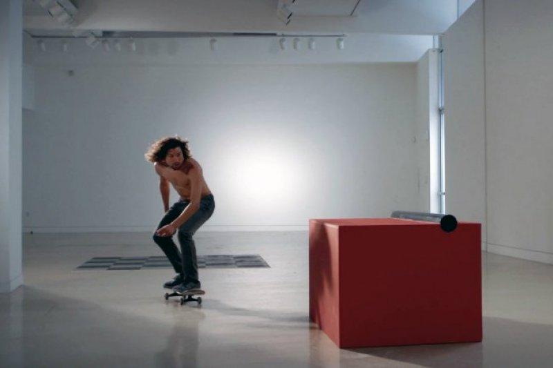忠泰美術館第二檔展覽—「 不存在的地方 」展期至8月6日,趁著夏日,把握機會親身感受當代藝術的魅力吧! (圖/忠泰建築文化藝術基金會,MOT TIMES明日誌提供)