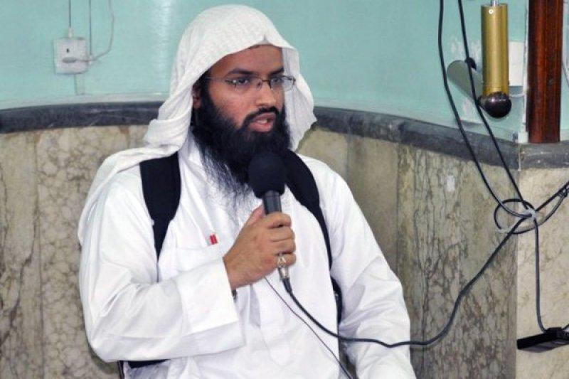 美軍證實5月底一場空襲擊斃了IS重要宗教領袖比納利。(美聯社)
