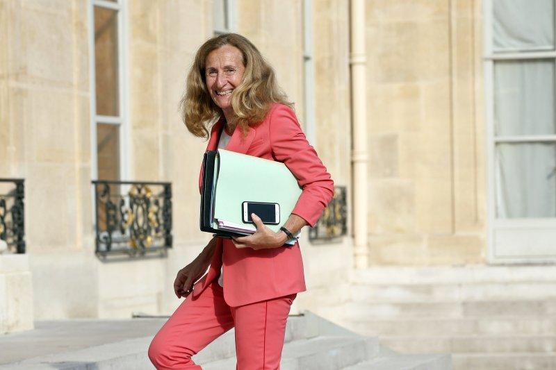 法國憲法委員會前委員貝魯貝接任司法部長(AP)