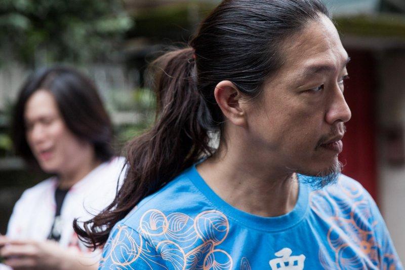 董事長樂團體認到,真正要讓台灣走出向國際,絕對是台灣的在地文化。(圖/想想論壇提供)