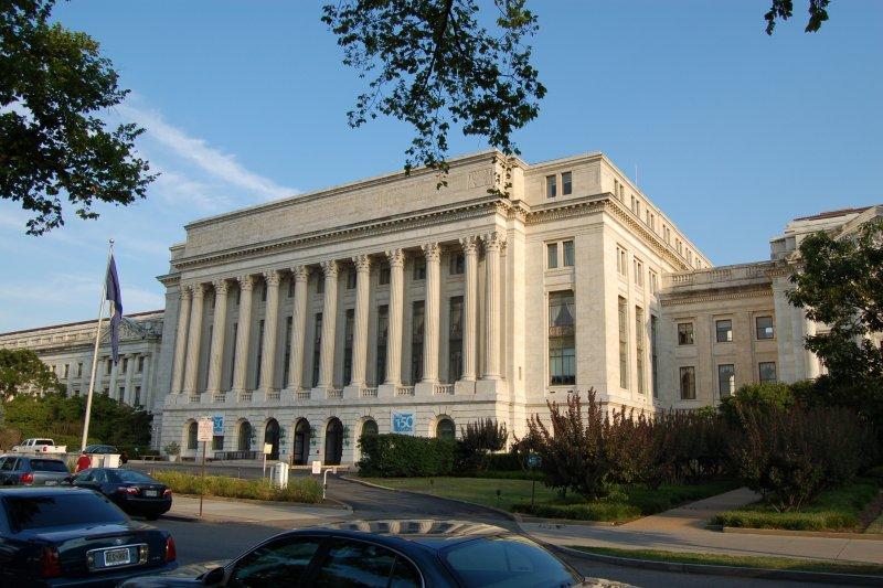 美國國務院(Michael Kranewitter@Wikimedia / CC BY-SA 3.0)