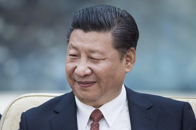 習近平在2012年以來的反貪腐運動中幾乎沒有觸及到中共主要家族的錢權利益。(AP)