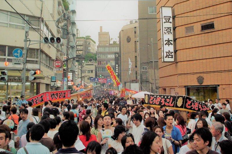 東京這麼多美食該怎麼選?讓老饕來告訴你吧!(圖/perke@flickr)