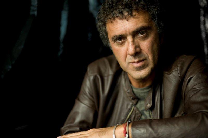 土耳其當代最具潛力與才華的電影導演與編劇_評審團主席雷哈.艾登(Reha ERDEM) 。(圖/台北電影節提供)