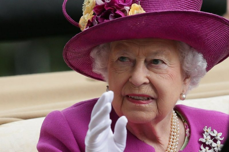 英國女王伊麗莎白二世去年的官方淨支出為42萬英鎊。(BBC中文網)