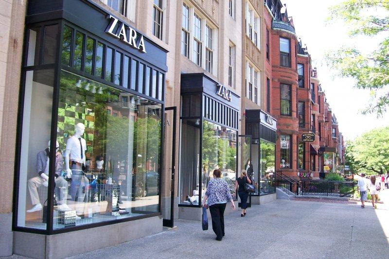 ZARA創辦人奧蒂嘉卸下集團董事長後打舉投資房地產(圖/Francisco Seoane Perez@flickr))