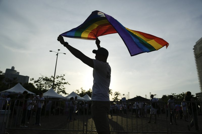 馬爾他有望通過同性婚姻合法化。(美聯社)