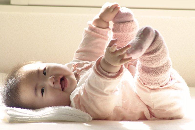 把一個孩子從小養到大,究竟要花多少錢呢?台灣家長的花費高居排行榜第5...(示意圖/MIKI Yoshihito@Flickr)