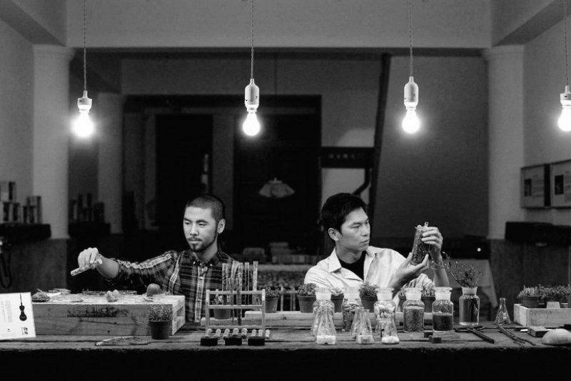 廖宜賢和楊格兩位年輕設計師為生活中的物品塑造不同的記憶,如今已將自身品牌帶至國際(圖 / 格式 InFormat Design Curating)