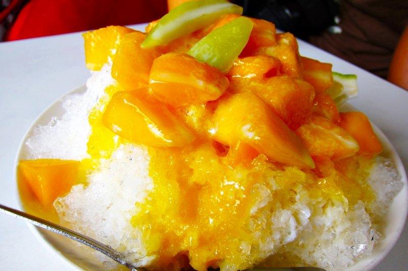 吃不到台南的莉莉冰果室也沒關係,台北最強剉冰都在這啦!(圖/Dal Lu@flickr)