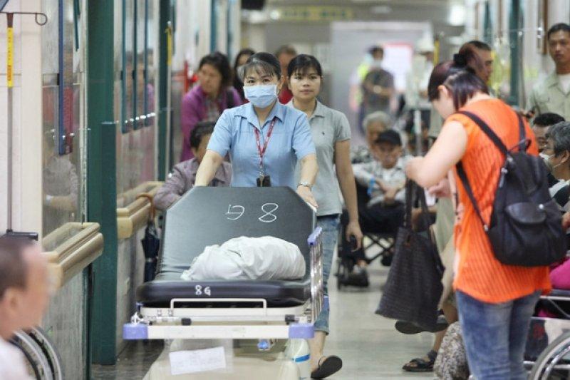 急診人事風暴,意外揭開台灣醫療分級未落實的大問題...(圖/遠見雜誌提供)
