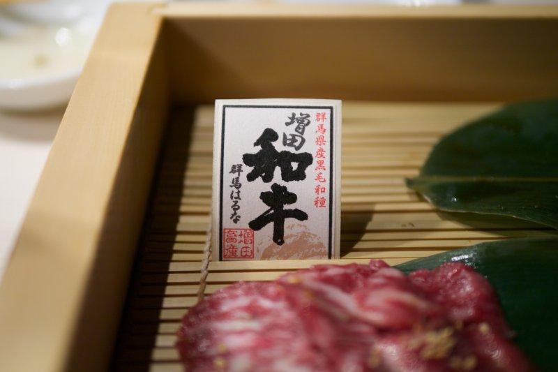 日本和牛是揚名世界的食材,一定不容錯過!(圖/yosshi@flickr)