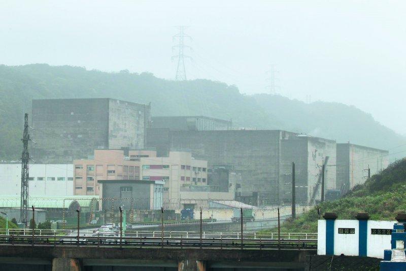 原能會於6月底通過台電所提出的「核一廠除役計畫」。(新新聞資料照)