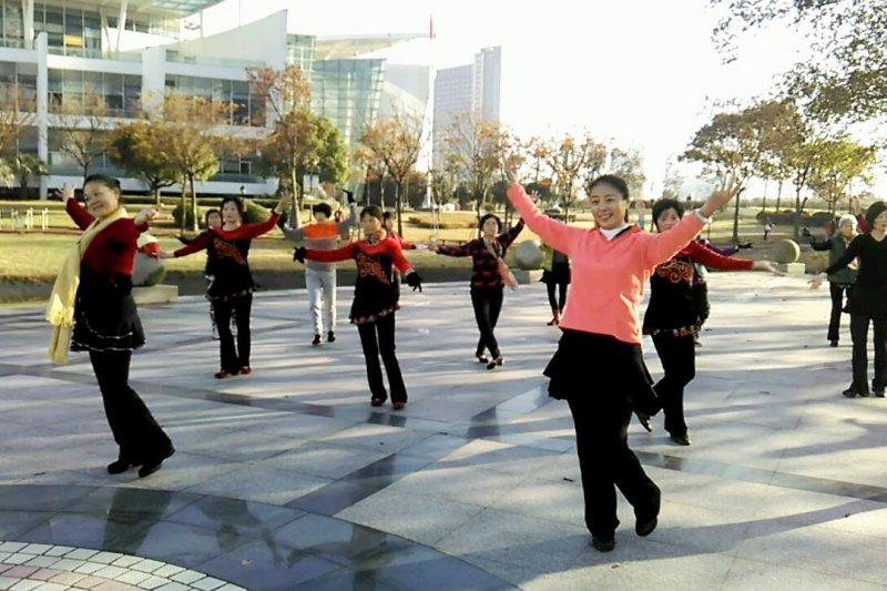 飯後運動要當心,太過激烈反而傷身!(示意圖/Tzuhsun Hsu@Flickr)