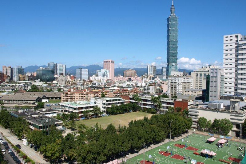 (圖/台北醫學大學網站)
