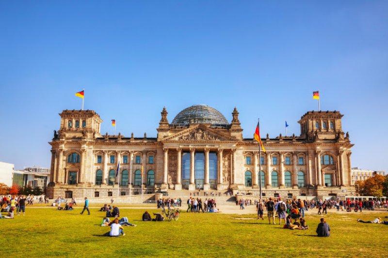 誰說柏林只有香腸、啤酒跟柏林圍牆,這裡吃喝玩樂應有盡有!(圖/KKday提供)