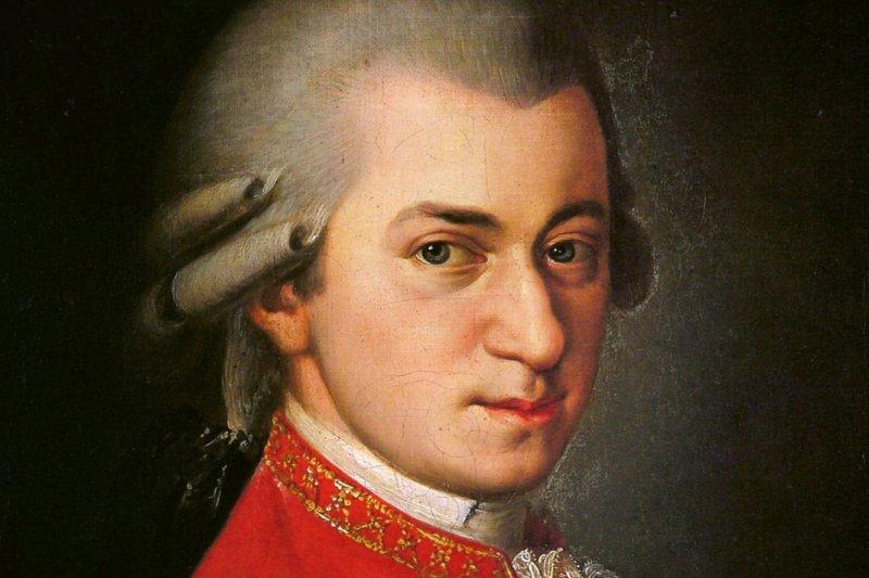 莫札特是歐洲最偉大的古典主義音樂作曲家之一。(圖/Royal Opera House Covent Garden@flickr)