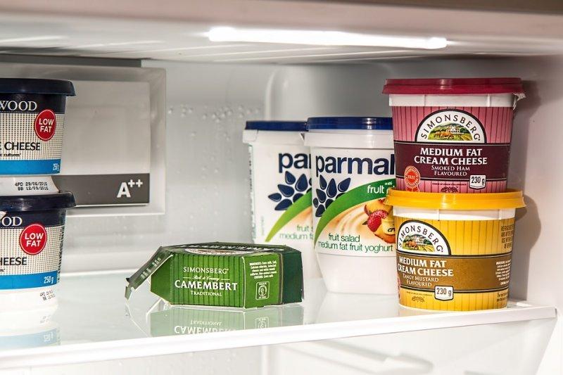 關於冰箱的迷思,你中幾個?(示意圖/stevepb@pixabay)