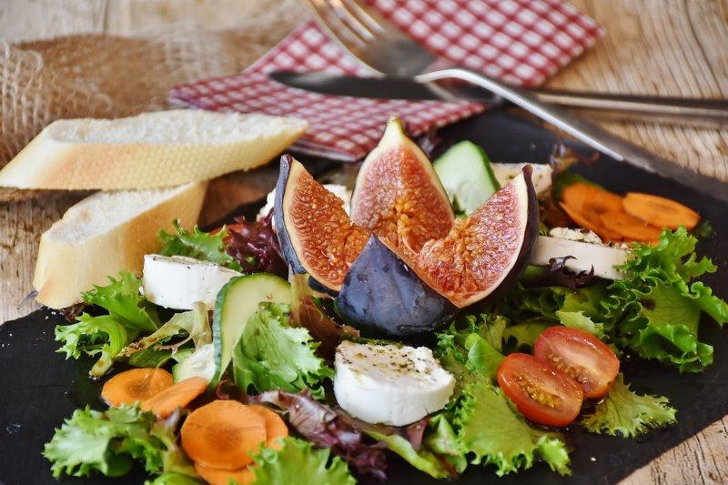 內臟類、海鮮類、乾香菇與紫菜容易讓痛風復發,要小心啊!(圖/好食課提供)