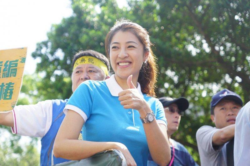 複製韓流》「神力女超人」許淑華領軍 藍密謀刺客團攻立委艱困區-風傳媒