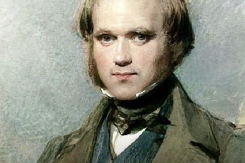 不顧家裡的阻擋、堅持航海追夢,達爾文的一生是難以超越的傳奇。(圖擷取自YouTube)