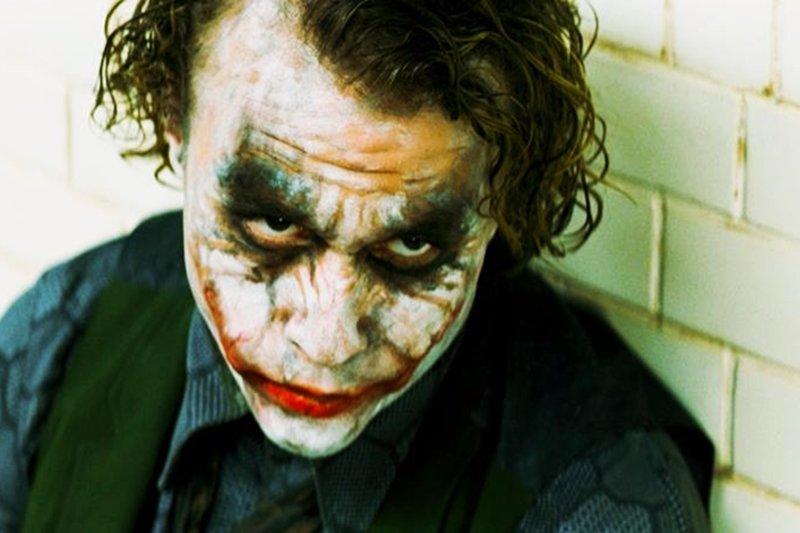 諾蘭的電影,片片都經典好看。(圖/Batman: The Dark Knight@facebook)