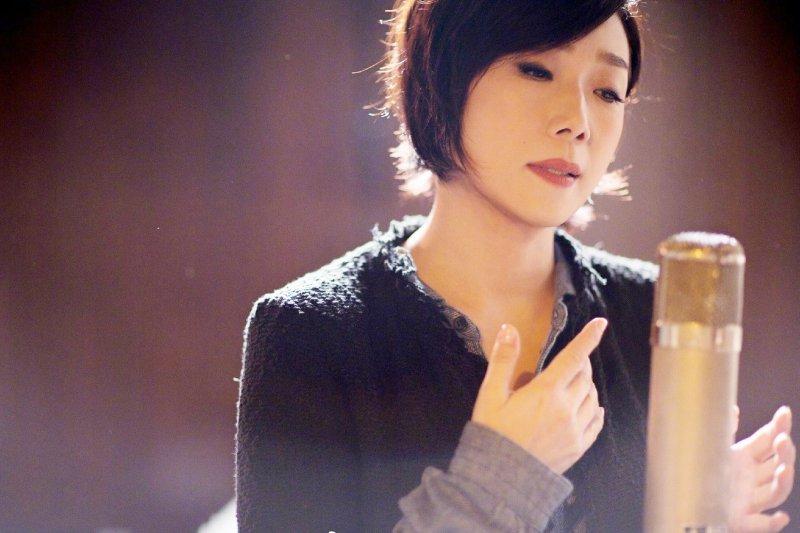 30年來,有誰寫的歌,能比李宗盛更懂女人?(圖/林憶蓮 Sandy Lam@facebook)