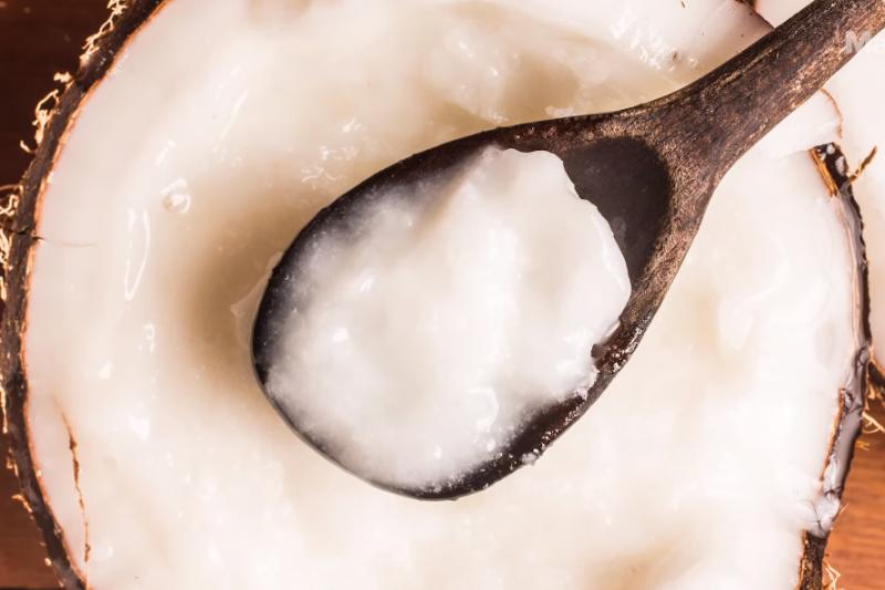 網路盛傳椰子油的神奇功效是真的嗎?(示意圖/翻攝自youtube)