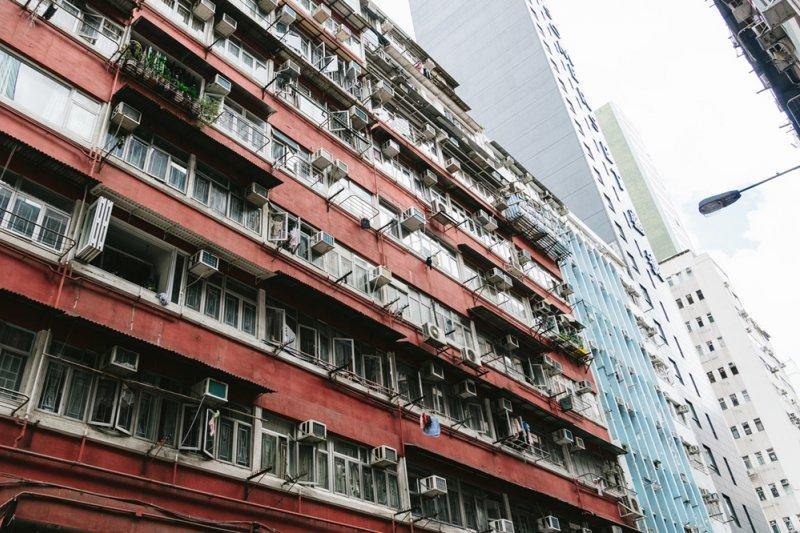政府管理不足,也導致租賃市場違法租屋一堆,包括隔間、頂加、夾層等,全都無法管...(示意圖/おさぴー@pakutaso)