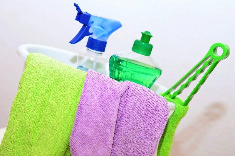 使用洗潔劑要注意!除了政府把關,自己也要安全使用。(圖/congerdesign@pixabay)