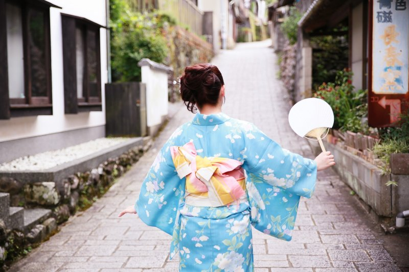 京都最美和服該去哪裡租?清水寺周邊這7家人氣老店,想留下回憶絕對要來穿一遍!-風傳媒