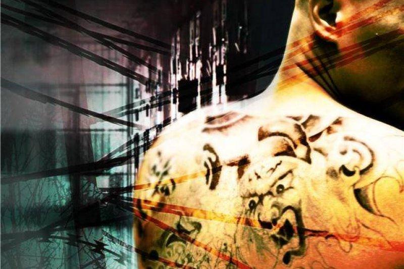 《鹹水雞的滋味》是導演帶領獄中收容人創作的電影。(翻攝自張作驥電影工作室臉書)
