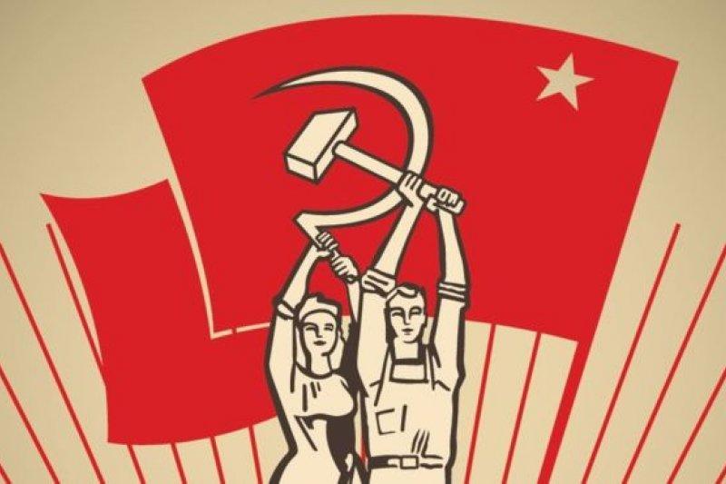 一句「在蘇聯,我們沒有性愛」 讓伊萬諾娃飽受批評。(BBC中文網)